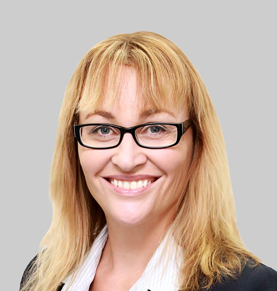 Julie Gordon